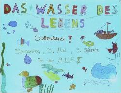 Rätsel Wasser Grundschule