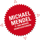 Logo Michael Mendel IT- und Mediendienstleistungen